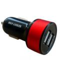 USB autonabíječka MK