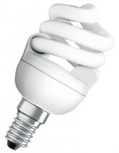 Úsporný světelný zdroj Osram