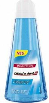 Ústní voda Blend-a-dent