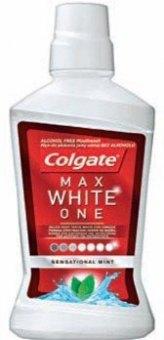 Ústní voda Max White One Colgate