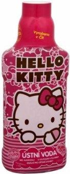 Ústní voda dětská Hello Kitty VitalCare