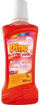 Ústní voda dětská Dino Smile