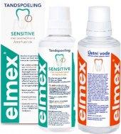 Ústní voda Elmex
