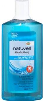 Ústní voda Natuvell