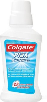 Ústní voda Plax Colgate