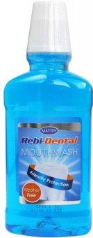 Ústní voda Rebi - Dental Mattes
