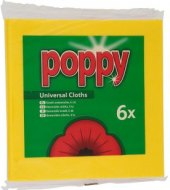 Utěrka Poppy