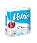 Utěrky kuchyňské 2vrstvé Veltie Kleenex