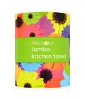 Utěrky kuchyňské 3vrstvé Jumbo Springforce