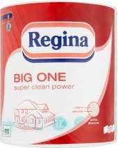 Utěrky kuchyňské 3vrstvé Regina