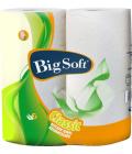 Utěrky kuchyňské Big Soft