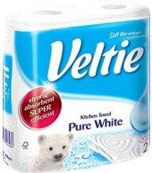 Utěrky kuchyňské Veltie Kleenex