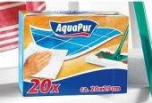 Utěrky na prach Aquapur