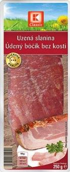 Uzená slanina K-Classic