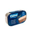 Uzená tresčí játra Gourmet Calvo