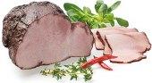 Uzené maso s kostí Krahulík