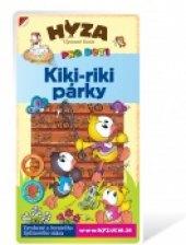 Párky dětské Kiki-riki Hyza