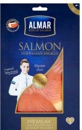 Uzený losos norský Almar Premium