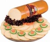 Sýr tavený uzený salámový 47%