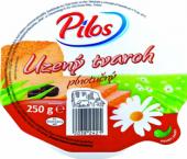 Tvaroh uzený plnotučný Pilos