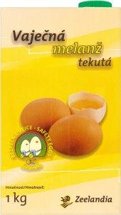 Vaječná melanž Zeelandia