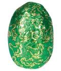 Vajíčka plněná nugátem Karina