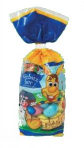 Vajíčka s hroznovým cukrem