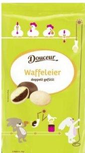 Vajíčka vaflová Douceur