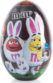 Vajíčko M&M's