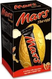 Vajíčko Mars