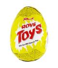 Čokoládové vajíčko s překvapením Roys Toys Simsek