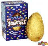 Vajíčko Smarties Nestlé