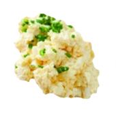Vajíčková pomazánka s pažitkou Retro Albert