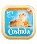 Vanička Paté pro kočky Coshida