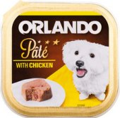 Vanička pro psy Orlando