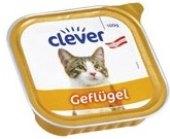 Paštika pro kočky Clever