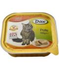 Paštika pro kočky Dax