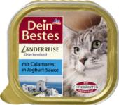 Vanička pro kočky Dein Bestes