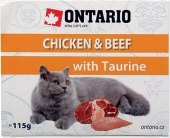 Vanička pro kočky Ontario
