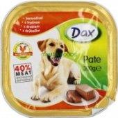 Vanička pro psy Dax