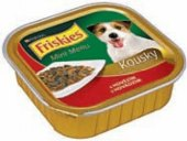 Vanička pro psy Friskies