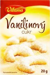 Vanilínový cukr Vitana