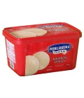 Zmrzlina vanilková ve vaničce Noblissima