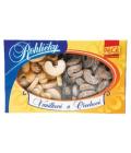 Rohlíčky vanilkové a ořechové PéCé