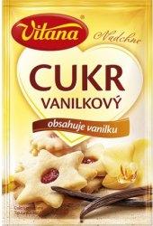 Vanilkový cukr Vitana
