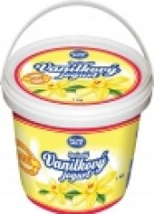 Jogurt vanilkový Bohemilk
