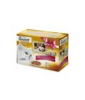 Balíček vánoční pro kočky Gourmet Purina