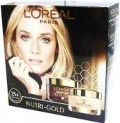 Dárková kazeta Nutri Gold L'Oréal