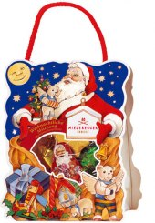 Vánoční balíček Niederegger