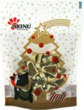 Pamlsky pro psy bonbonky vánoční Akinu